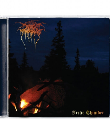 <b>DARKTHRONE</b><br>Arctic Thunder<br>(CD)