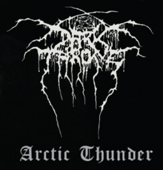 Darkthrone – Arctic Thunder – pre-orders now available