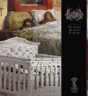 <b>Bloodbath</b><br>The Arrow of Satan is Drawn<br>(Digital)