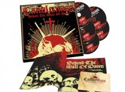 Double Candlemass releases to mark 30th anniversary of the band