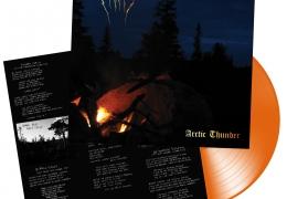 DARKTHRONEArctic Thunder (Special Edition)(Vinyl)