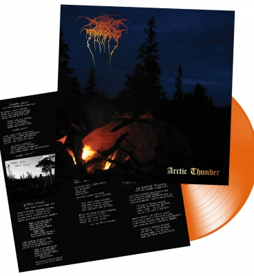 <b>DARKTHRONE</b><br>Arctic Thunder (Special Edition)<br>(Vinyl)