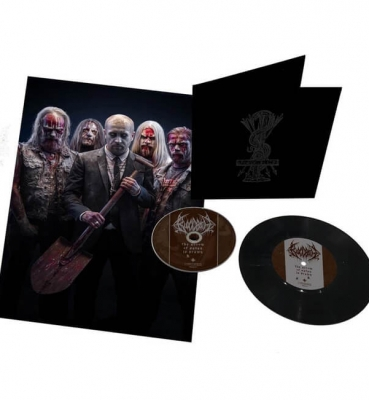<b>Bloodbath</b><br>The Arrow of Satan is Drawn<br>(Limited Edition)