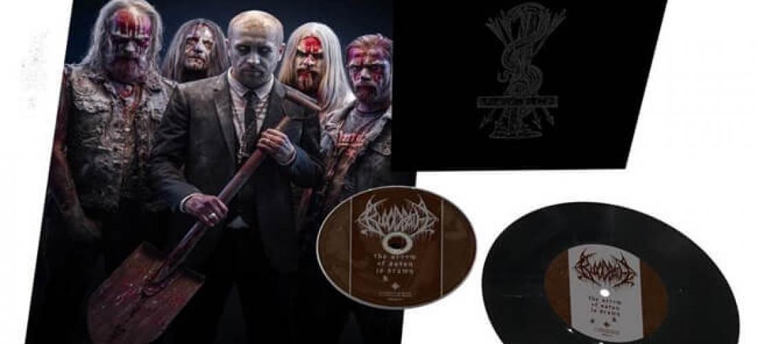 BloodbathThe Arrow of Satan is Drawn(Limited Edition)