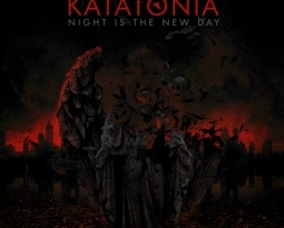 Katatonia celebrate 10th-anniversary of Night is the New Day