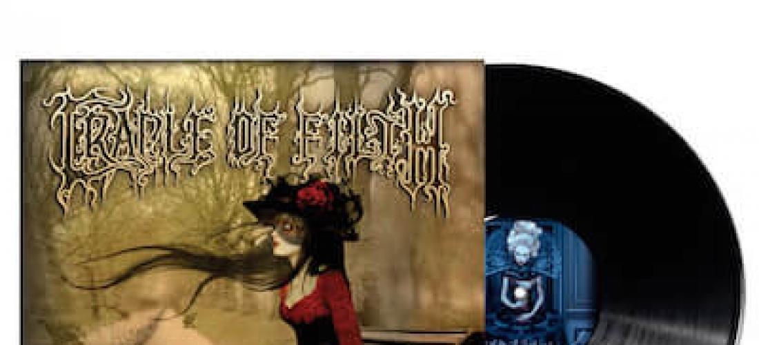 CRADLE OF FILTHEvermore Darkly(Vinyl)