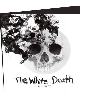 <b>Fleurety</b><br>The White Death<br>(CD)