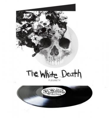 <b>Fleurety</b><br>The White Death<br>(Vinyl)