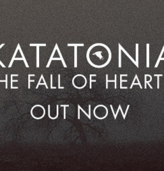 Katatonia's new album 'The Fall of Hearts' is OUT NOW