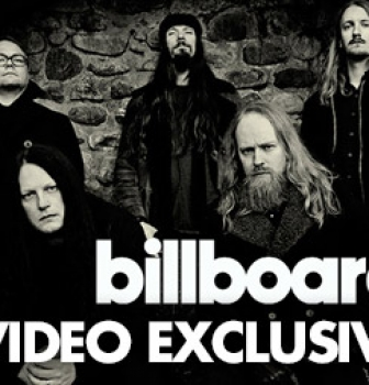 Billboard stream exclusive Katatonia video for 'Serein'