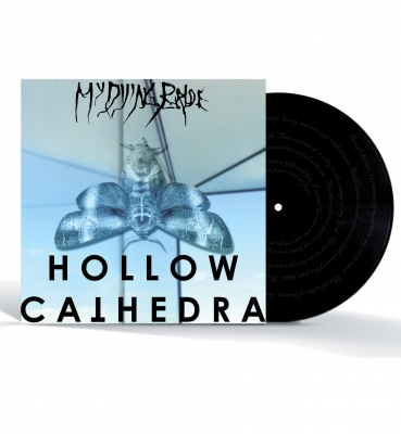<b>My Dying Bride</b><br>Hollow Cathedra<br>(Vinyl)