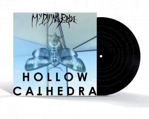 My Dying BrideHollow Cathedra(Vinyl)