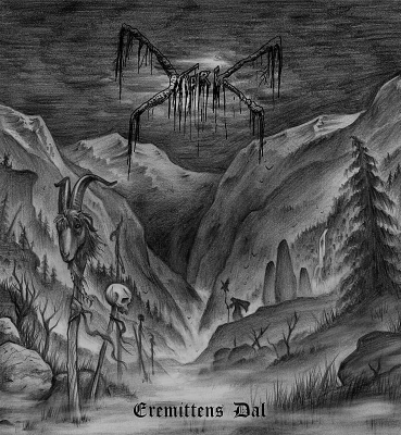 <b>Mork</b><br>Eremittens Dal<br>(Digital)