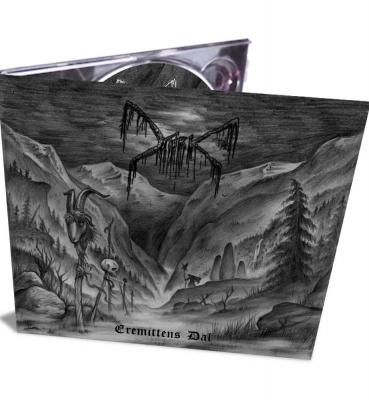 <b>Mork</b><br>Eremittens Dal<br>(CD)