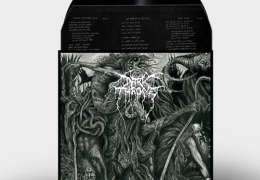 DarkthroneOld Star(Black Vinyl)
