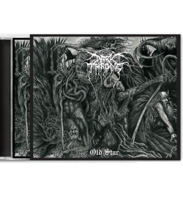 <b>Darkthrone</b><br>Old Star<br>(CD)