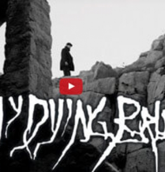 My Dying Bride premiere new video for 'Feel the Misery'