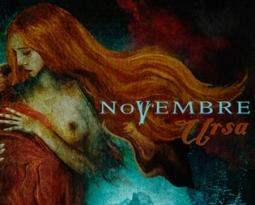 Novembre release new studio album URSA in April