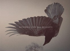 Katatonia announce details of their highly anticipated new studio album and reveal new line up