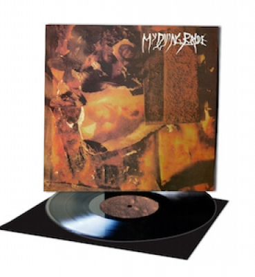 <b>MY DYING BRIDE</b><br>The Thrash of Naked Limbs EP<br>(Vinyl)