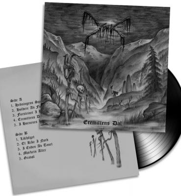 <b>Mork</b><br>Eremittens Dal<br>(Vinyl)