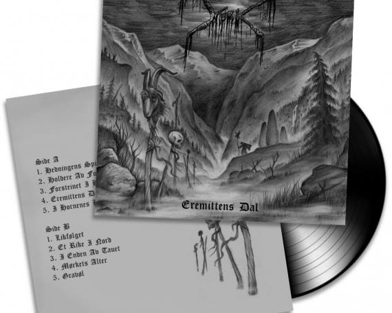 MorkEremittens Dal(Vinyl)