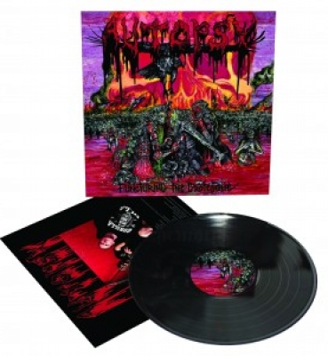 <b>Autopsy</b><br>Puncturing the Grotesque<br>(Vinyl)