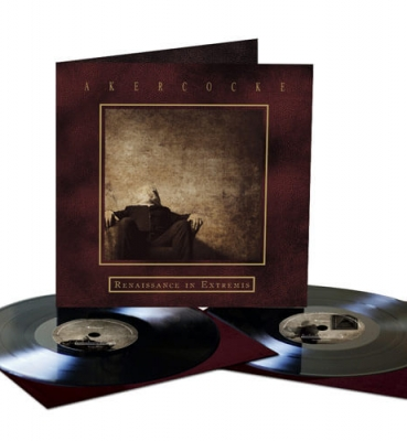 <b>Akercocke</b><br>Renaissance In Extremis<br>(Vinyl)