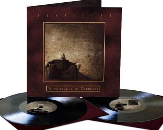 AkercockeRenaissance In Extremis(Vinyl)