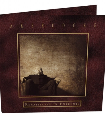 <b>Akercocke</b><br>Renaissance In Extremis<br>(CD)
