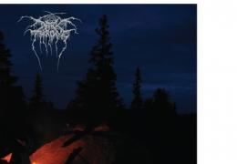 DARKTHRONEArctic Thunder(Digital)