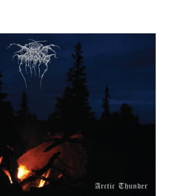 <b>DARKTHRONE</b><br>Arctic Thunder<br>(Digital)