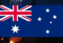 DARKTHRONEArctic Thunder(Australia)
