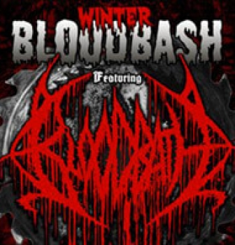 Bloodbath announce London show