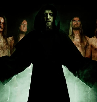 Bloodbath May Quit After 2015 Festival Appearances