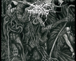 Darkthrone reveal new studio album – Old Star