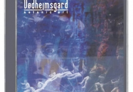 DødheimsgardSatanic Art(CD)