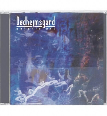 <b>Dødheimsgard</b><br>Satanic Art<br>(CD)