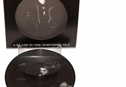 DarkthroneA Blaze in the Northern Sky(Picture Disc Vinyl)