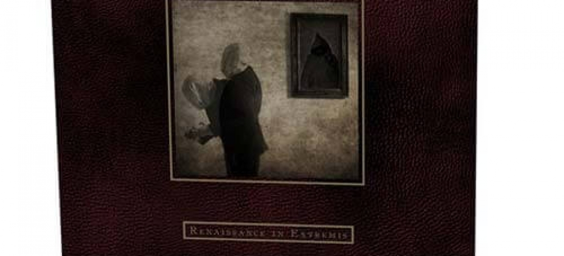 AkercockeRenaissance In Extremis(3CD Deluxe Book)