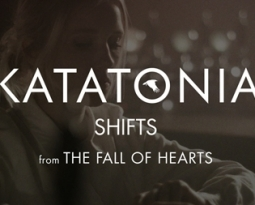 Katatonia premieres 'Shifts' video ahead of European headline tour for The Fall of Hearts album