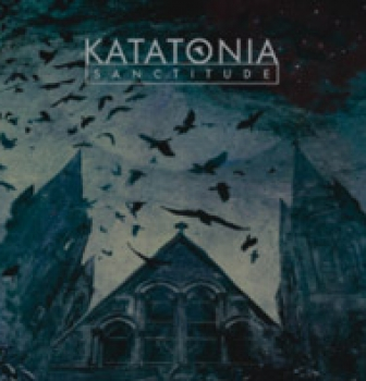 Katatonia 'Sanctitude' the new concert film OUT NOW