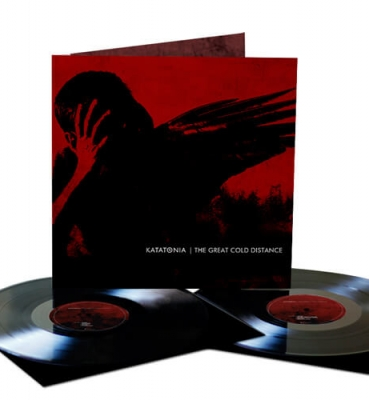 <b>Katatonia</b><br>The Great Cold Distance<br>(Vinyl)