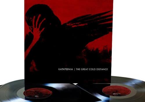 KatatoniaThe Great Cold Distance(Vinyl)