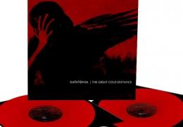 KatatoniaThe Great Cold Distance(Coloured Vinyl)