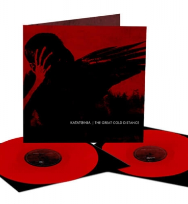 <b>Katatonia</b><br>The Great Cold Distance<br>(Coloured Vinyl)