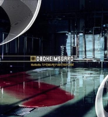 <b>DODHEIMSGARD</b><br> 666 International<br>(Vinyl)