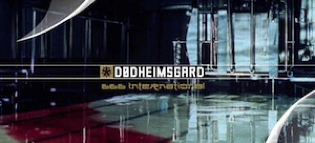 DODHEIMSGARD 666 International(Vinyl)