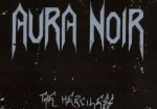 AURA NOIR The Merciless(Vinyl)