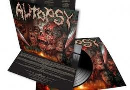 AUTOPSY The Headless Ritual(Vinyl)